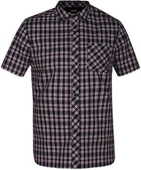 Hurley Men's Hayden Plaid Button-Down Shirt