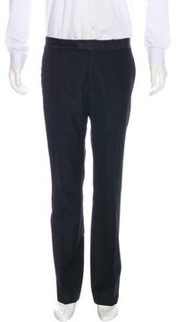 Marc Jacobs Satin-Trimmed Tuxedo Pants