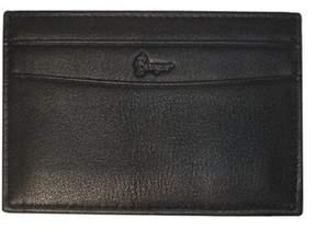 Royce Leather Unisex Nappa Prima Slim Card Case 420-5.