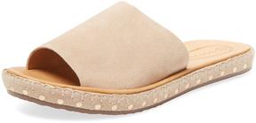 Corso Como Women's Besti Leather Slip-On Sandal