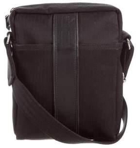 Hermes Acapulco Messenger Bag - BLACK - STYLE