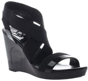 Madeline Women's Poise Wedge Strappy Sandal.