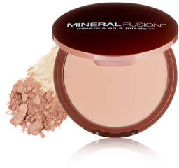 Mineral Fusion Pressed Powder Foundation - Cool 2