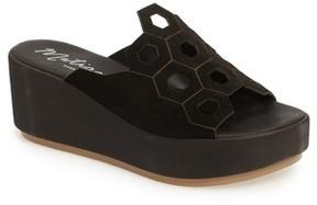 Matisse Women's Cabrio Platform Slide