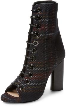 Barbara Bui Women's High Heel Leather Bootie