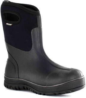 Bogs Men's Classic Mid Rubber Boot