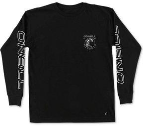 O'Neill Men's Monumental Logo-Print T-Shirt