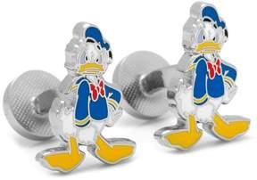 Disney Donald Duck Men's Cuff Links