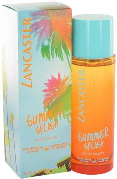Lancaster Summer Splash by Eau De Toilette Spray for Women (3.4 oz)
