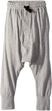 Nununu Light Baggy Pants Boy's Casual Pants
