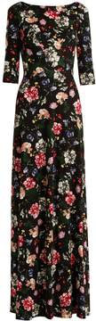 Erdem Valentina floral-print dress