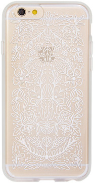 Sonix Clear Coat Floral iPhone 6/7/8 Case