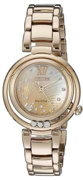Citizen EM0323-51N Sunrise Watches