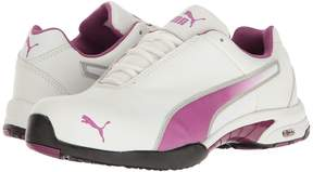 Puma Safety Velocity White SD Women's Work Boots