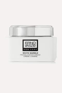 Erno Laszlo White Marble Translucence Cream, 50ml - Colorless