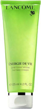 Lancôme Lancme nergie de Vie The Smoothing & Purifying Foam Cleanser