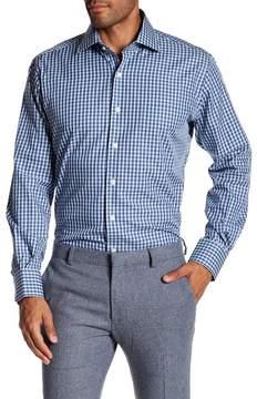 Peter Millar San Juan Gingham Regular Fit Shirt