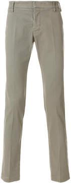 Entre Amis regular trousers