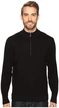 Exofficio Teplo 1/4 Zip Men's Long Sleeve Pullover
