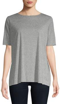 Cheap Monday Women's Back Vent Tee