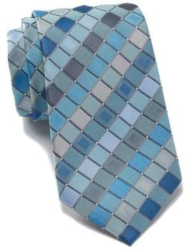 Kenneth Cole Reaction Silk Union Square Tie
