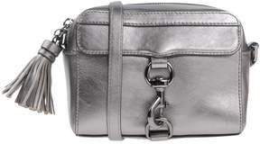 Rebecca Minkoff Handbags - SILVER - STYLE