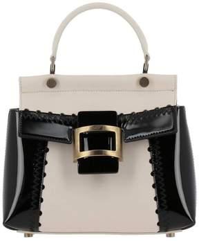 Roger Vivier Mini Bag Shoulder Bag Women