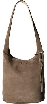 Elizabeth and James Finley Courier Hobo Handbags