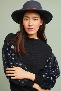 Anthropologie Angelina Floppy Hat