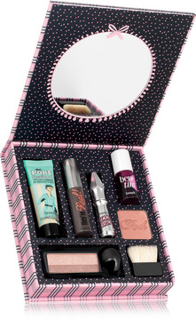 Benefit Cosmetics Beauty School Knockouts Beauty Cheats Full-Face Makeup Kit - Only at ULTA
