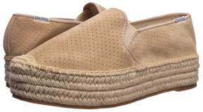 Soludos Malibu Platform Espadrille Women's Slip on Shoes
