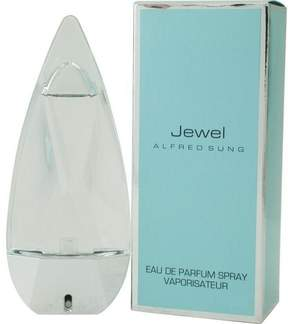 Alfred Sung Jewel Eau De Parfum Spray