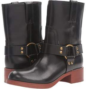 Marc Jacobs Campbell Moto Boot