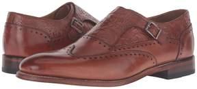 Stacy Adams Madison II Monk Strap Wingtip Men's Monkstrap Shoes