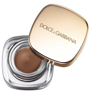 Dolce&gabbana Beauty 'Perfect Mono' Matte Cream Eye Color - Cocoa