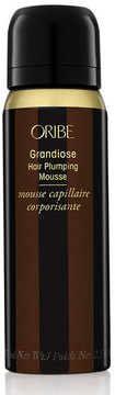 Oribe Grandiose Hair Plumping Mousse, Purse Size 2.5 oz