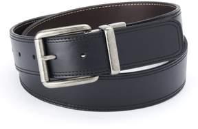 Croft & Barrow Men's Cut-Edge Reversible Belt