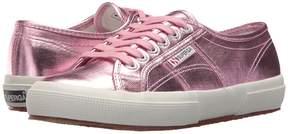 Superga 2750 COTMETU Sneaker Women's Lace up casual Shoes