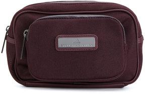 Adidas By Stella Mccartney zipped pouch