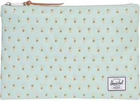 Herschel Supply Network RFID Large Pouch - Embroidery Collection - Women's