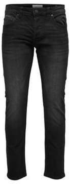 ONLY & SONS Slim Fitted Jeans
