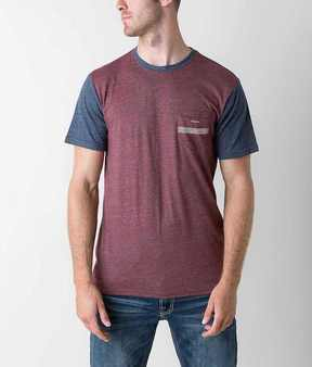 VISSLA Seven Sets T-Shirt