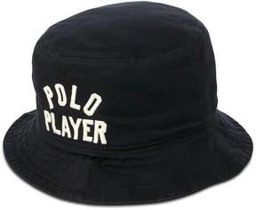 Polo Ralph Lauren Men's Reversible Twill Bucket Hat