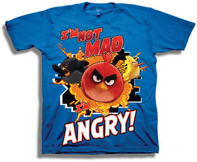 Freeze Angry Birds Graphic T-Shirt-Preschool Boys