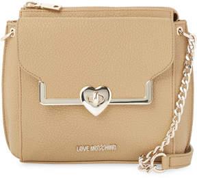 Love Moschino Women's BAG PU TAUPE