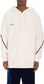 Facetasm Men's Cotton Oversized Hoodie