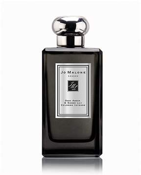 Jo Malone London Dark Amber & Ginger Lily Cologne Intense 3.4 oz.