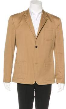 Marc by Marc Jacobs Twill Sport Coat