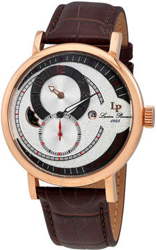 Lucien Piccard Supernova Moonphase Automatic Men's Watch