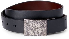 Robert Graham Holmes Reversible Belt